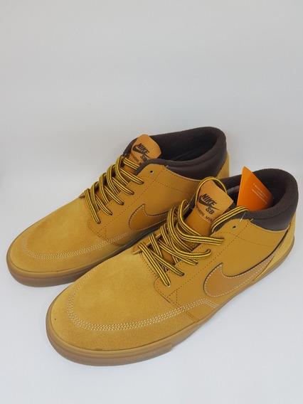 Tênis Nike Sb Portmore Bota - Original - Frete Grátis