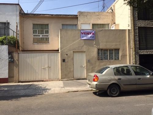 Imagen 1 de 3 de Terreno Venta Narvarte