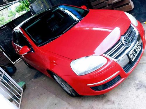 Volkswagen Vento 2.5 Luxury Wood 170cv 2008