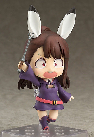 Little Witch Academia - Nendoroid Atsuko Kagari Disponible