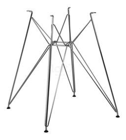 Base De Mesa Eames Eiffel Sem Tampo - Design Av
