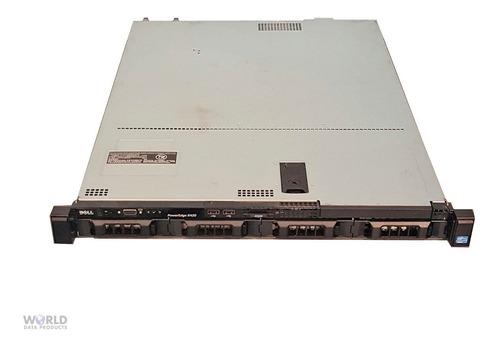 Servidor Dell R410 64gb 2 Proc  Six Core  Ssd 1tb