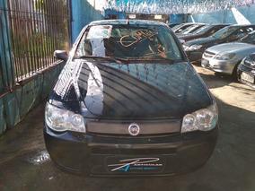 Fiat Palio Elx 1.3 Flex 4p Completo 2004