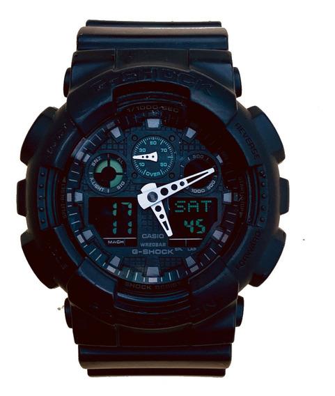 Relógio Casio G-shock 5081