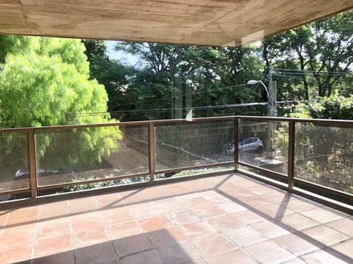 Alquiler Apartamento Carrasco 3 Dorm Servicio Estufa Leña