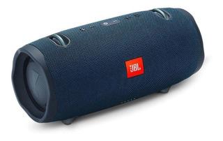 Bocina JBL Xtreme 2 portátil inalámbrico Ocean blue