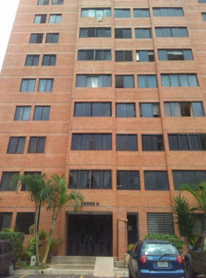 Apartamento En Venta Parque Caiza Rah: 18-10839