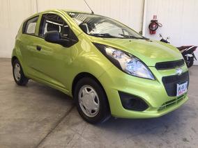 Chevrolet Spark 1.2 Paq B Mt, 2013