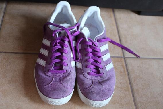 Zapatillas adidas Gazelle 4,5 Uk Unisex