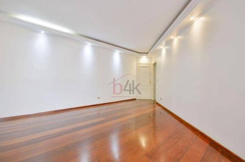 Apartamento À Venda Na Vila Olímpia Com 3 Quartos Sendo 1 Suite, 76m² De Área 1 Vaga. Rua Gomes De Carvalho, 940 -  Solar Vila Olímpia. - Ap5004