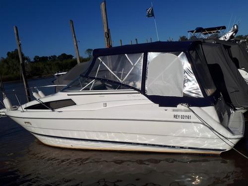 Exelente Bayliner Ciera 2655  Edic. Limitada