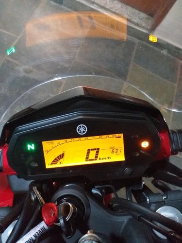 Imagem 1 de 8 de Yamaha  Fazer 250