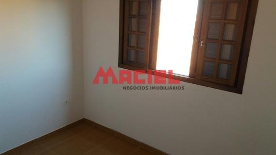 Venda - Casa - Conjunto Residencial Galo Branco - Sao Jose D - 1033-2-78975