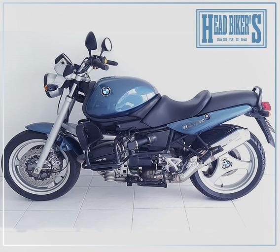 Bmw R1100 R R1100r R Troco Harley Pick-up´s Suv´s