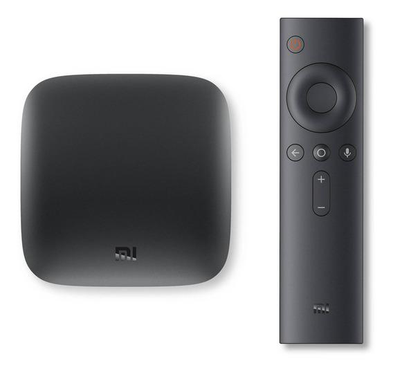 Xiaomi Mi Box Tv 3 Versão Global