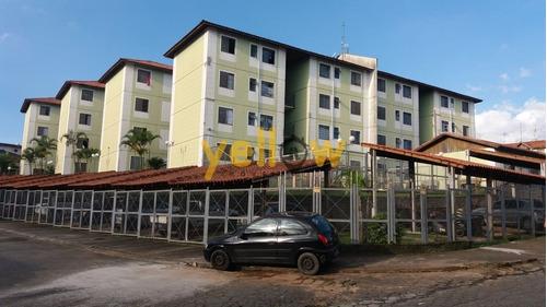 Apartamento - Condomínio Village 3 - Ap-1661