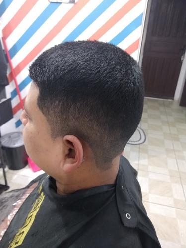 Barbeariastyleblack