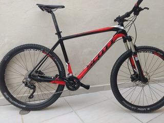 Scott Scale 735 Carbono Tamanho 21 (xl) Apenas 500 Km