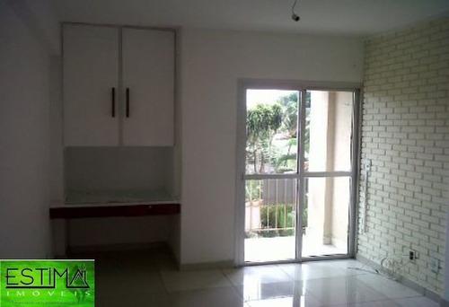Imagem 1 de 13 de 01339 -  Apartamento 3 Dorms. (1 Suíte), Jardim Satélite - São José Dos Campos/sp - 1339