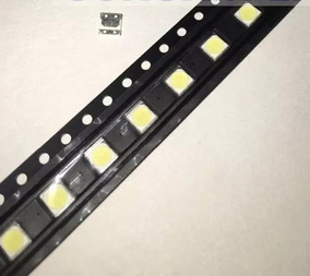 Led Smd Backlight Tv Lg Etc.. 3.6-3.7v 3535 (50 Pçs)