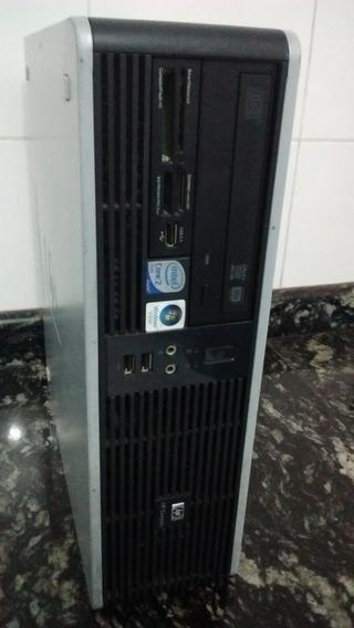 Cpu Hp Compaq Dc5700 Pentium 4 3.20ghz 2 Gb 80