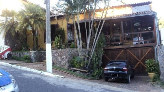 Casa Em Condomínio Com 7 Quartos Para Comprar No Planalto Em Belo Horizonte/mg - 3348