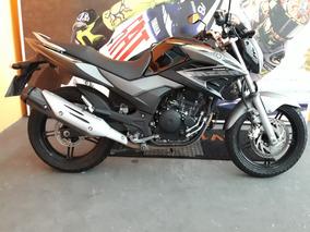 Yamaha Fazer 250 - Blueflex