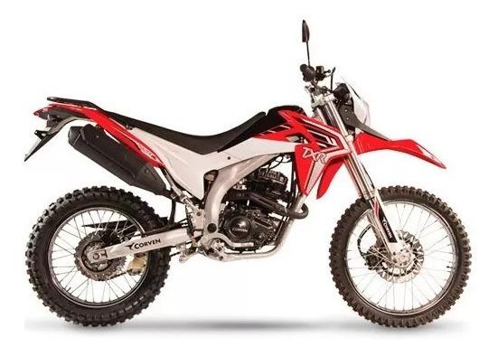 Corven Triax Txr 250 L Zeta Motos