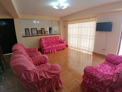 Alquilo Casa O Departamentos En La Punta De Bombon