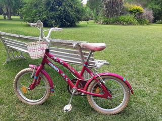 Bicicleta Olmo 16