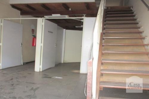 Imagem 1 de 1 de Loja À Venda No Estoril - Código 110106 - 110106
