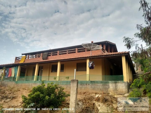 Imagem 1 de 15 de Chácara Para Venda Em Pinhalzinho, Zona Rural, 5 Dormitórios, 2 Suítes, 4 Banheiros, 5 Vagas - 068_2-314524