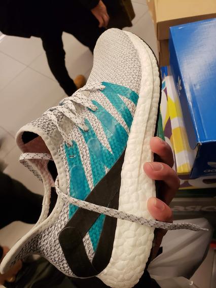 Zapatillas adidas Ultraboost Speedfactory Unicas Talle 9us