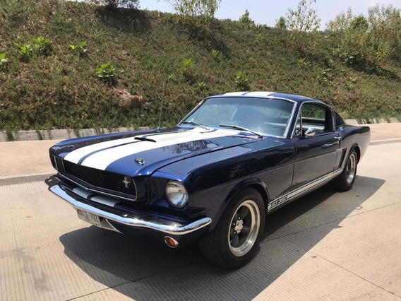 Ford Fastback 2+2