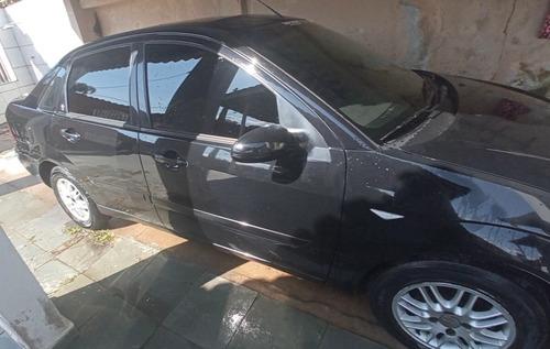 Ford Focus Sedan 2008 2.0 Ghia Aut. 4p