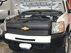 Silverado E Pickup 2500 Crew Cab 4x2 Factura Original