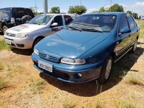 Fiat Marea Elx 1.8 16v 4p 2006