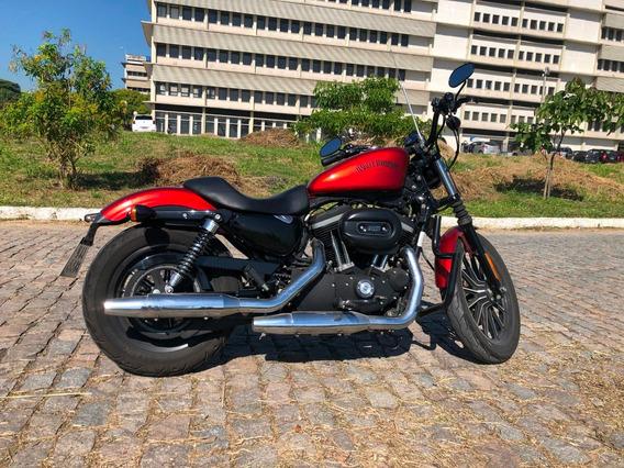 Harley Davidson 883 Iron 13/13.