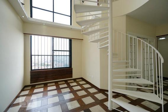 Apartamento Para Aluguel - Jardim Anália Franco, 2 Quartos, 161 - 892993461