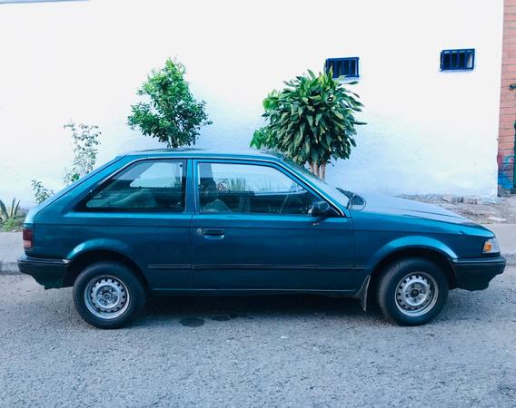 Mazda 323 Coupe De 1992