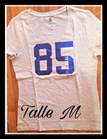 Remera Tommy Hilifiger