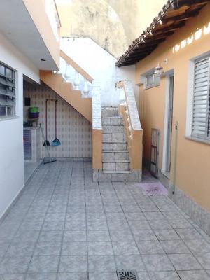 Linda Casa Terrea Amplo Espaço Interno Proximo Ao Parque Guarapiranga E Represa Muito Verde E Lazer - Sz3577