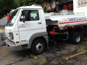Caminhão Vw9150 Turbo Intercooler Cumnis Tanque Agua Potável