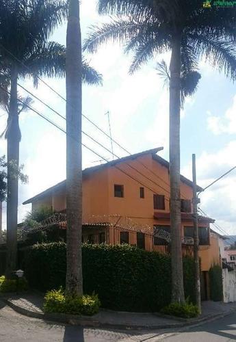 Imagem 1 de 18 de Venda Sobrado 3 Dormitórios Vila Rosália Guarulhos R$ 1.000.000,00 - 29471v