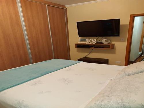 Imagem 1 de 18 de Ótimo Sobrado Com 82 M² 2 Dormitórios Sendo 1 Suíte E Uma Vaga. - 14610