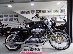 Harley Seventy Two Verde 2015