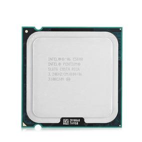 Processador Intel Pentium E5800 Socket 775 3.20 Ghz
