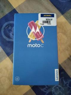 Motoc (motorola) Android 7.0 5mp/2mp Procesador Quad-core