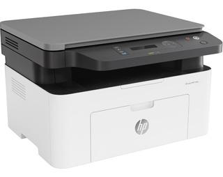 Impresora Multifunción Hp Laser Mfp 135w