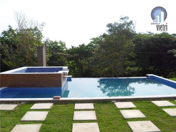 Casa A Venda Condomínio Porto Atibaia - So1597